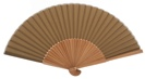 Abanico bambú 4434VBO