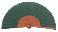 Gentleman pear wood fan 3189VBO