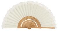 Oak wooden fan 3270MFL