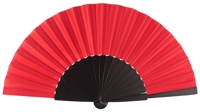 """pericon"" wooden fan 4145/4NER"