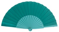 """pericon"" wooden fan 4145ESM"