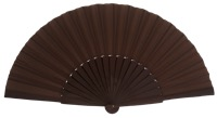 """pericon"" wooden fan 4145MRR"