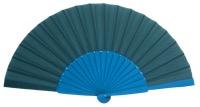"""""""pericon"""" wooden fan 4145TUR"""