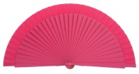 Fagus wood fan 4465FUC