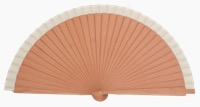 Fagus wood fan 4466NAT