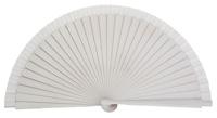 Fagus wood fan 4466PLA