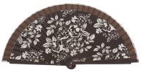 Fantasy wooden fan 4481MRR