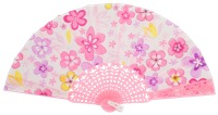 Plastic fan kid collections 4490SUR