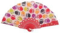 Plastic fan kid collections 4512SUR