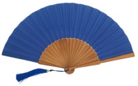 Silk wooden fan 4563MAR