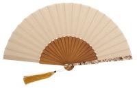 Nacar scale fans 4564NAT
