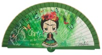 Wooden fan malaka collections 4575VBO