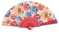 Plastic fan kid collections 4607SUR