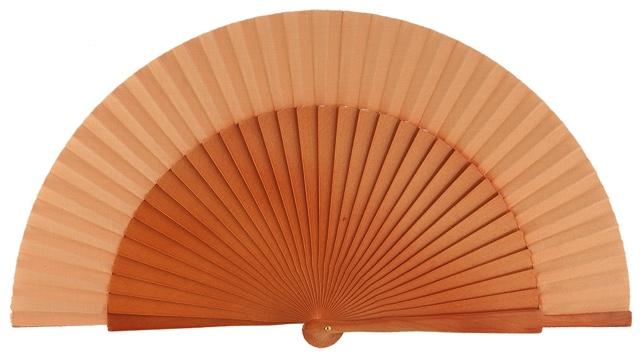Wooden fan in colors 4055AVE