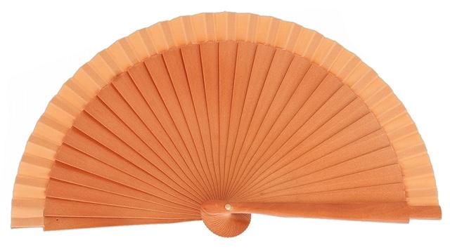 Wooden fan in colors 4063AVE