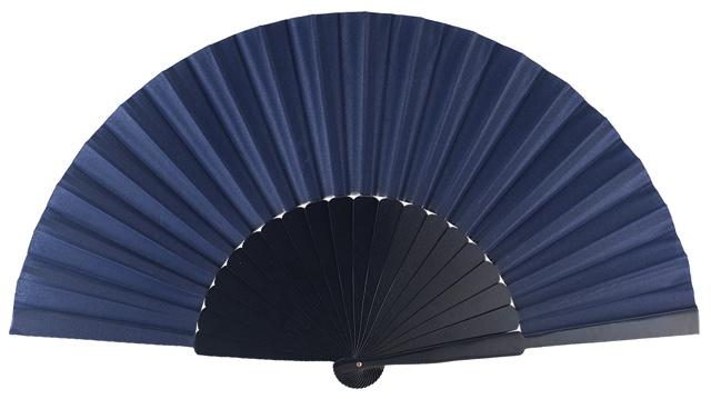 """""""pericon"""" wooden fan 4145MAR"""