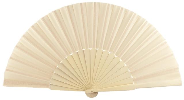 """""""pericon"""" wooden fan 4146MFL"""