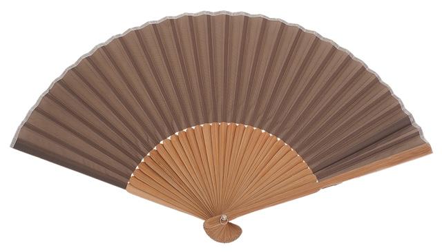 Bamboo fan 4434AVE