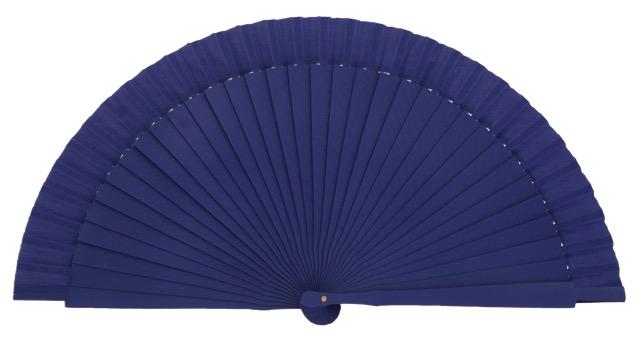 Fagus wood fan 4465VIO