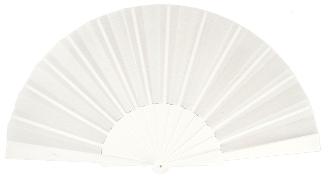 """pericon"" plastic fan 7BLA"